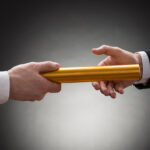"Planning for succession – ""Passing the baton, is this your time?"""