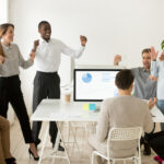 Three ways to motivate your employees everyday